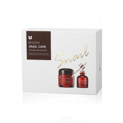 Mizon Snail Repair Cream 75ml + Ampoule 30ml
