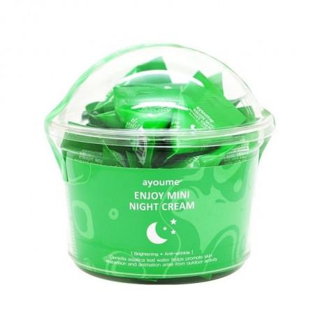 Ayoume Enjoy Mini Night Cream