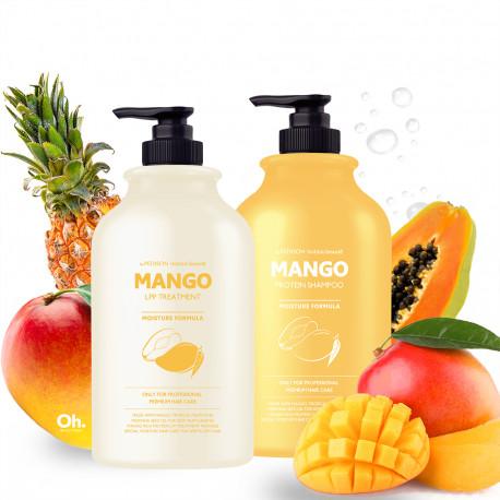 Набор шампунь и кондиционер с манго by Pedison Institut Beaut заказать на Oh Beautybar