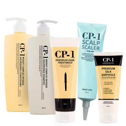 Средства для волос CP-1 поприятней цене заказывай на Oh Beautybar!