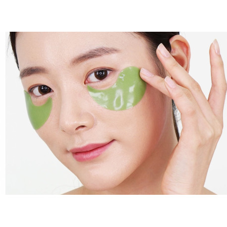 MEDI-PEEL Hyaluron Cica Peptide 9 Ampoule Eye Patch