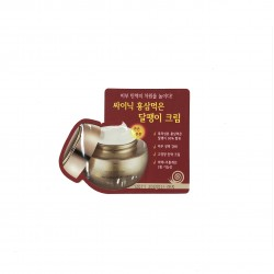SCINIC RED GINSENG SNAIL CREAM