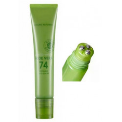 NATURE REPUBLIC California Aloe Vera 74 Cooling Eye Serum
