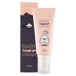 A'PIEU Baby Tone-Up Cream