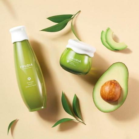 Корейская косметика FRUDIA с авокадо доступна к заказу!
