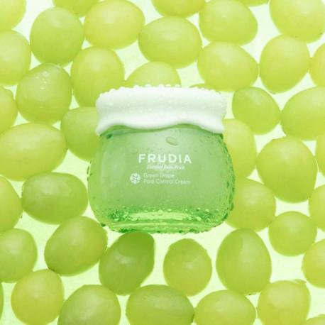 Корейская косметика с виноградом Frudia