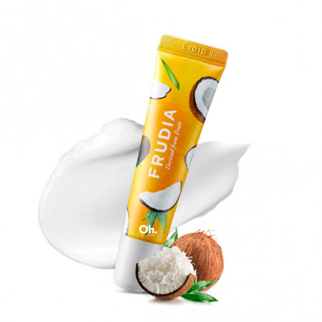 Frudia Coconut Honey Salve Lip Cream заказать на Oh Beautybar