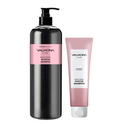 Valmona Powerful Solution Black Peony Seoritae Shampoo 100ml