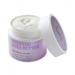 Масло ши SKINOMICAL Whipped Shea Butter можно заказать на Oh Beauatybar!