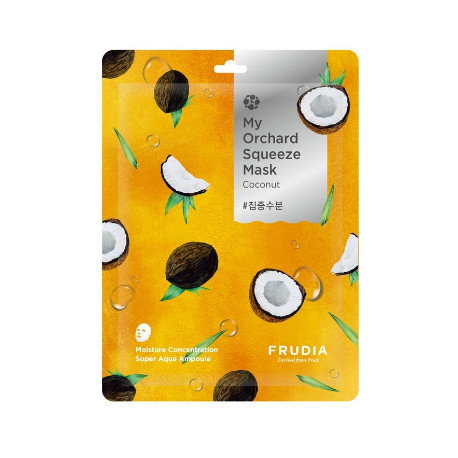 Frudia My Orchard Squeeze Mask