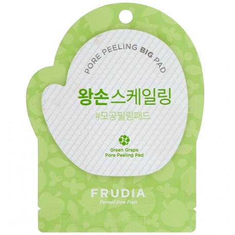 Frudia Green Grape Pore Peeling Big Pad