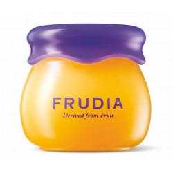 Frudia Blueberry Hydrating Honey Lip Balm