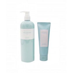 Недорогой корейский шампунь Valmona для сухих и обезвоженных волос