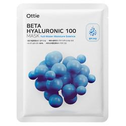 Ottie Beta Hyaluronic 100 Mask