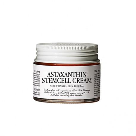 Graymelin Asta Stemcell Anti-Wrinkle Gel Cream