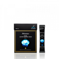 JM solution Active Jellyfish Sleeping Cream
