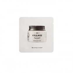 Пробник VILLAGE 11 FACTORY MOISTURE CREAM
