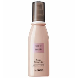The Saem Silk Hair Repair Conditioner