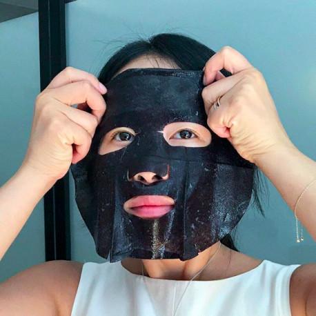 Кислородная маска для сужения пор Dr.Jart+ Porecting Solution