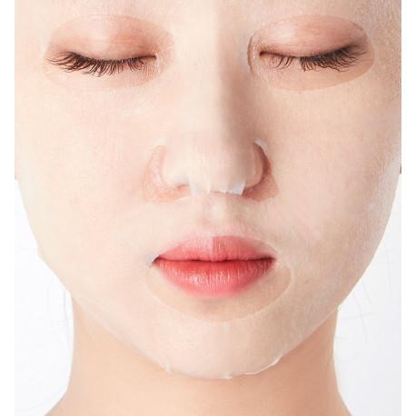 Осветляющая тканевая маска доктор джарт купить на Oh Beautybar