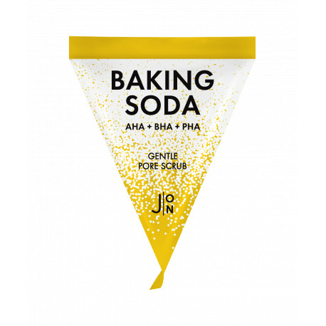 J:ON Baking Soda Gentle Pore Scrub