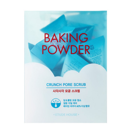 Скраб пирамидку Baking Powder Crunch Pore Scrub можно купить на Oh Beautybar!