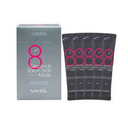MASIL 3 SALON HAIR CMCHair Mask Travel