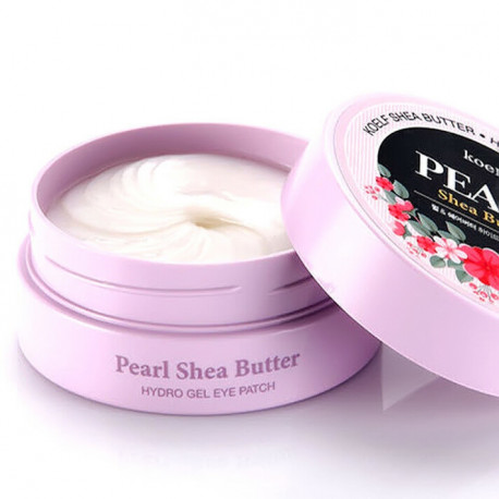 Petitfee Koelf Pearl & Shea Butter Eye Patch