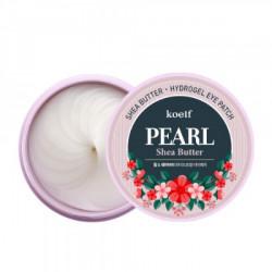 Petitfee Koelf Pearl & Shea Butter Eye Patch