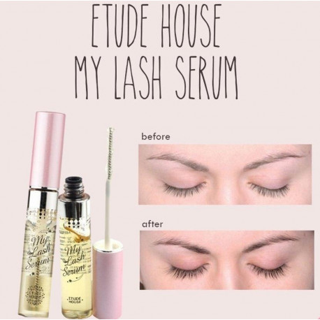 Etude House My Lash Serum