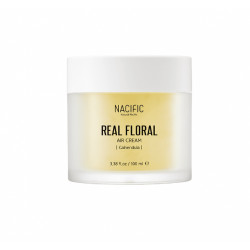 NACIFIC Real Calendula Floral Air Cream