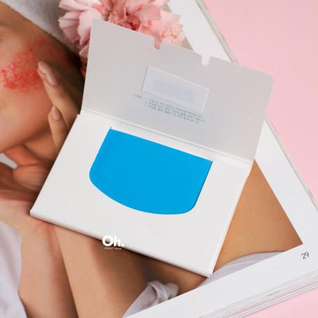 Матирующие салфетки Etude House заказать на Oh Beautybar