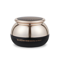 WellDerma Revital Ge Cream