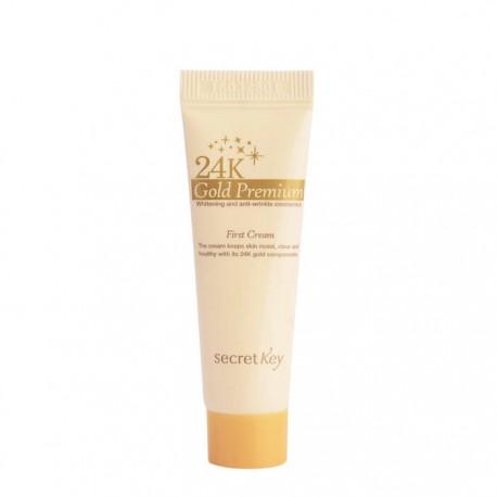 Secret Key 24K Gold Premium First Cream