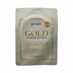 Petitfee Gold Hydrogel Eye Patch 1 pair