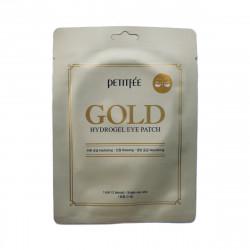 Petitfee Gold Hydrogel Eye Patch 1 pair