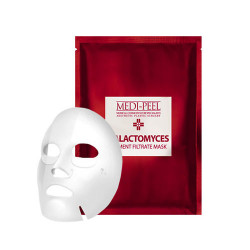 MEDI-PEEL Galactomyces Ferment Filtrate Mask