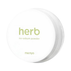 MANYO FACTORY HERB NO-SEBUM POWDER