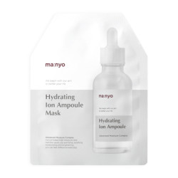MANYO FACTORY HYDRATING ION AMPOULE MASK