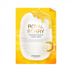 Frudia Royal Berry Dragon's Beard Candy Mask