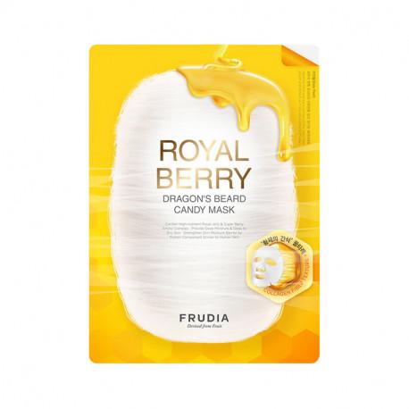 Frudia Royal Berry Dragon's Beard Candy Mask