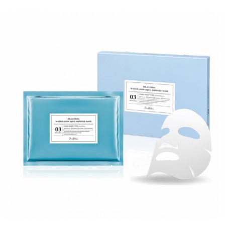 Dr. Althea Water Glow Aqua Ampoule Mask