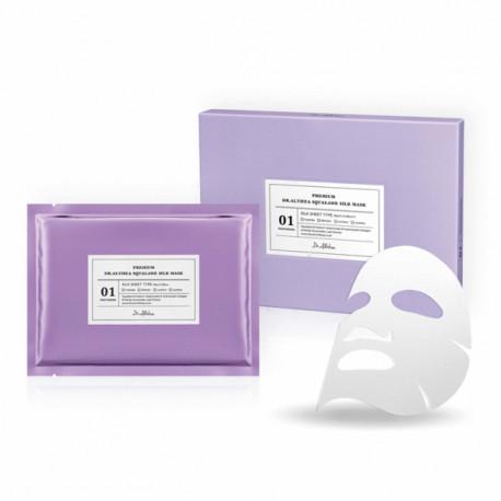 Dr. Althea Premium Premium Squalane Silk Mask