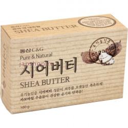 Clio Shea Butter Soap