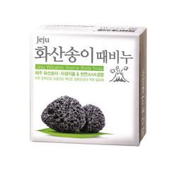 Mukunghwa Jeju Volcanic Scoria Body Soap
