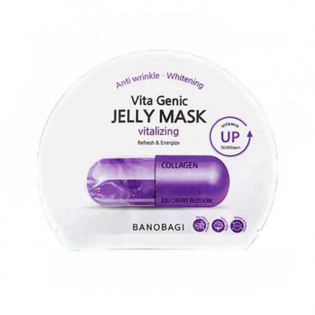 Banobagi Vita Genic Jelly Mask