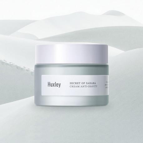 Антивозрастной крем Huxley Cream Anti-Gravity заказать