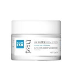 MANYO FACTORY Blemish LAB AC Control Salicyl Cream