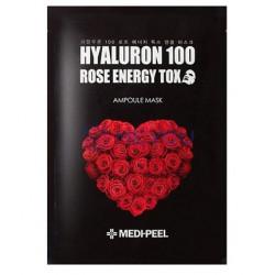 MEDI-PEEL Hyaluron 100 Rose Energy Tox