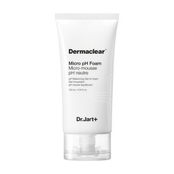 Dr. Jart+ Dermaclear Micro PH Foam Micro-Mousse Ph Neute